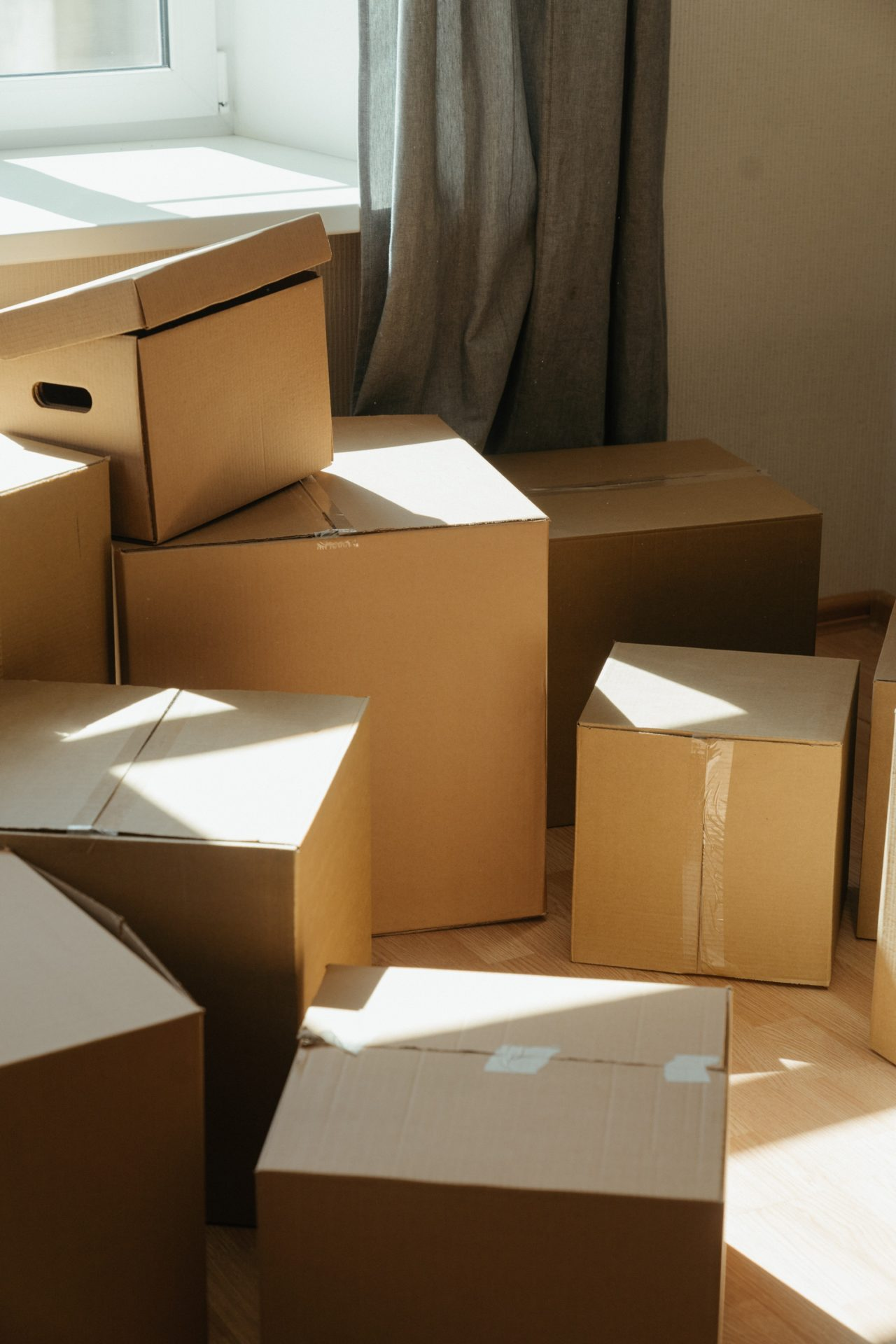 Was ist eine Wohnungsauflösung